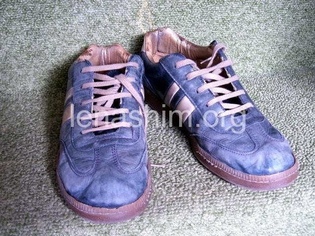 נעליים ספורט