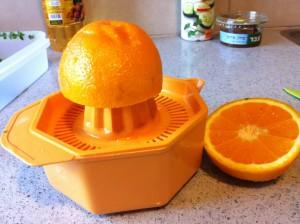 מושט בתפוזים