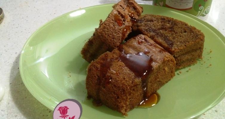 עוגת קפה וקינמון