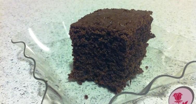 עוגה קלה לפסח