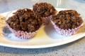 עוגיות פצפוצי אורז בשוקולד