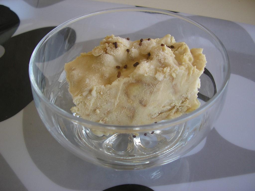 גלידה בוטנים